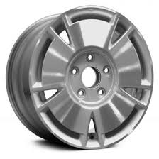 09 honda civic rims 2009 honda civic replacement factory wheels rims carid com