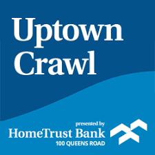 uptown crawl nc hometrust banking