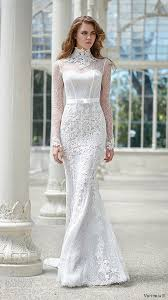 wedding dress high neck top 100 most popular wedding dresses in 2015 part 2 sheath fit