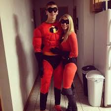 Fun Couples Halloween Costumes 10 Superhero Couples Costumes Ideas Couples
