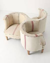sandy u0027s design blog best chair for a tete a tete