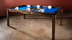 Gaming Coffee Table Boardgametables Custom Built Tables