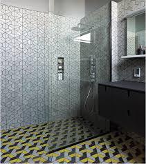 architecture brick tile