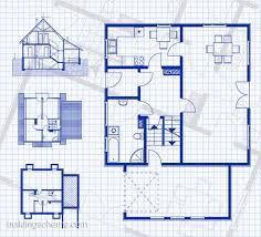 Ikea Small House Floor Plans by Modern House Plans Contemporary Home Designs Floor Plan Imanada