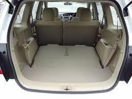 accessories nissan grand livina twin test nissan grand livina u0026 livina impul lowyat net cars
