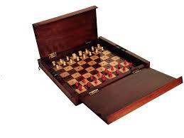 ancient chess set the u0027whittington u0027 chess set c 1900 england from baggott church
