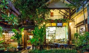style of home changmoi house little village chiangmai boutique hotel
