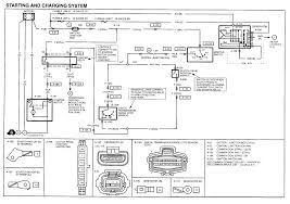 2003 mazda b2300 schematic pickup truck diagnostics owners manual