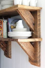 Reclaimed Wood Home Decor 15 Best Ahşap Raf Ve Kitaplıklar Images On Pinterest Woodwork