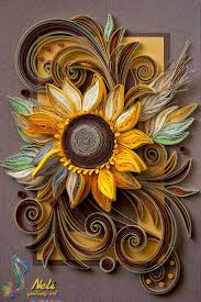 best 25 sunflower art ideas on pinterest sunflowers sunflower sunflower art i would love to see this as an ink drawing perhaps with some colored pencil or acrylic color