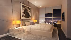 Turkish Interior Design Turkey Penthouse Bedroom Night Interior Design Ideas