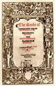 prayer book the 1559 book of common prayer
