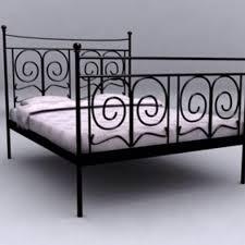 find more ikea black metal bed frame king size includes slats