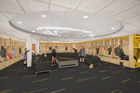 uwm women u0027s soccer locker room community design solutions