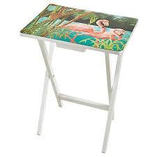 Tv Tray Table Evergreen Flamingo Tv Tray Table Bealls Florida