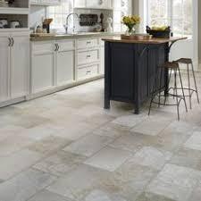 resilient natural stone vinyl floor upscale rectangular large