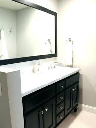 Mirror Bathroom Cabinet With Light Mirror Bathroom Cabinet Gilriviere