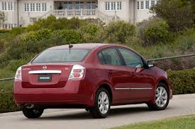 nissan 2008 sentra 2010 nissan sentra gets a facelift and new tech features the