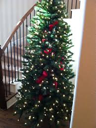 new house on the block tree decorating tutorial