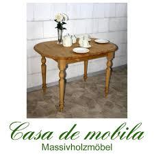 Esszimmertisch Mit Marmorplatte Esstisch Oval Kiefer Gelaugt Carprola For