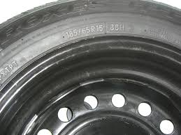 full size emergency spare tire fits perfect d kia forum