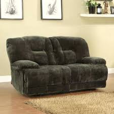 best reclining loveseat dual covers with console cover