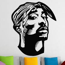 tupac home decor home decor