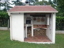 fabriquer cuisine exterieure cuisine d ete exterieur construction exterieure 4 faire une