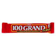 where can i buy 100 grand candy bars 100 grand chewy caramel milk chocolate crispy crunchies candy bars