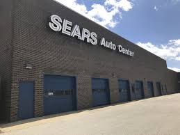 sears auto center at hc mall closing may 27 sears store remains