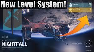 destiny 2 max light level destiny 2 news what is combatant score new level system