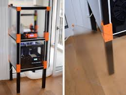 Lack Table Ikea Ikea Lack Printer Enclosure By Lkm Thingiverse
