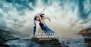 mermaid northern ballet