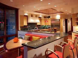 Modern Pendant Lights For Kitchen Island Modern Kitchen With Breakfast Bar U0026 Breakfast Nook Zillow Digs