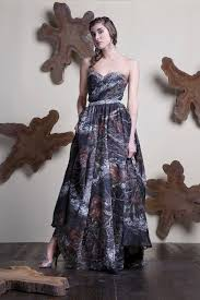camo prom dresses circle the date