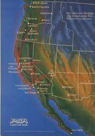 swa route map 200 best airline route maps images on airplanes