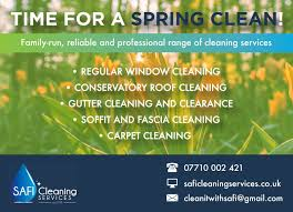 Time For Spring Cleaning by Blog