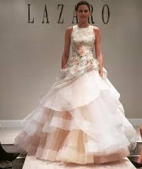 Lazaro Wedding Dresses Market Trends Sqn Events