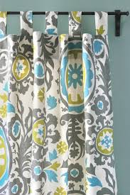 Tab Top Curtains Blackout Best 25 Tab Curtains Ideas On Pinterest Easy Curtains How To