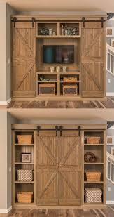 Double Barn Doors by Barn Doors Reuse Ideas For A Rustic Look Of Your Home