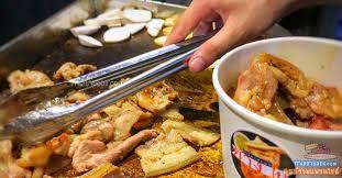 franchise cuisine แฟรนไชส ป งย าง ย างให สไตส ฟ วฟ ช น