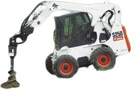 jeffersonville salem sellersburg indiana mini backhoe excavator