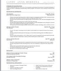 Resume Service San Diego Tips For Writing An Effective Professional Resume Writing Service