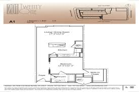 bath floor plans 201 twenty one studio one and two bedroom floor plans