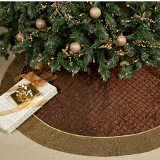 quilted tree skirt kit birthday decoration