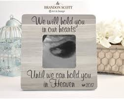 remembrance picture frame pregnancy baby infant loss gift pregnancy loss frame miscarriage