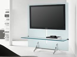 Wall Tv Stands Custom Tv Stands Custommade Com Minimal Floating Wall Console