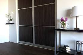Sliding Wooden Closet Doors Sliding Closet Doors Woodgrains