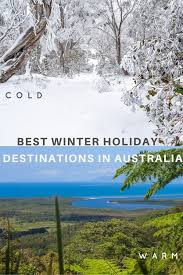 10 best winter destinations in australia