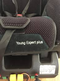 si e auto axiss groupe 1 expert plus car seat 1 in croxley green
